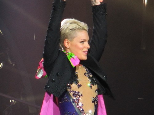 P!nk Cancellation Drama: Slams All The Hate!