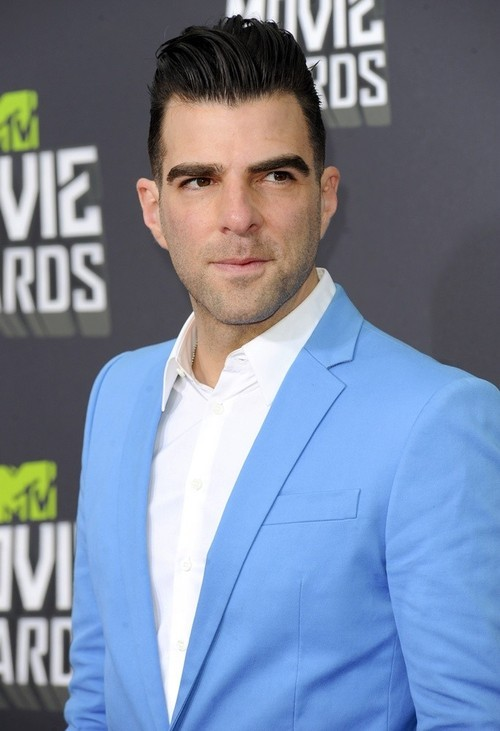 Coming Out Has Changed Zachary Quinto's Career For the Better!