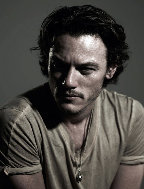 The Crow Remake Obtains Lead Actor In Luke Evans!
