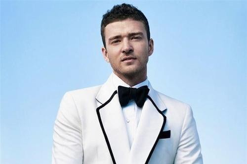 Justin Timberlake Announces Release Date for The 20/20 Experience!