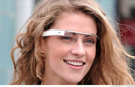 Google Glass Grievances: Not As Great As They Seem!