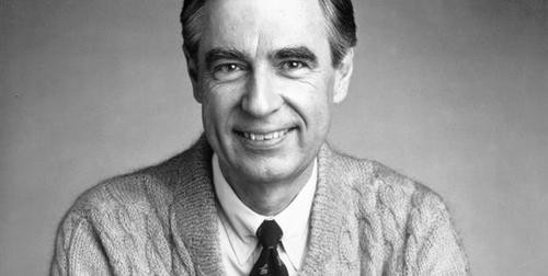 It's A Wonderful Day In The Neighborhood: Mr. Rogers Gets A Movie!