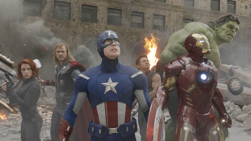 Marvel's Second Generation: Contract Talks Have Begun!