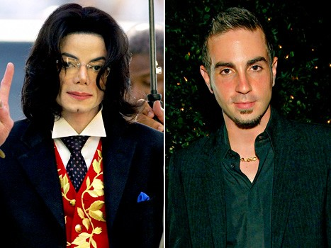 Michael Jackson Scandal: Wade Robson Sues Estate for Sexual Abuse!