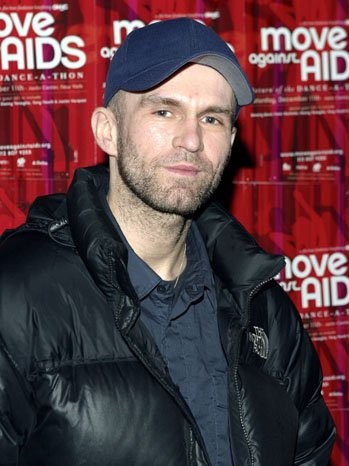 DJ Peter Rauhofer Dies at 48!