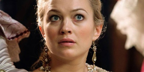 Sophia Myles to Star in
