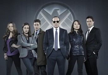 ABC Picks Up Marvel's