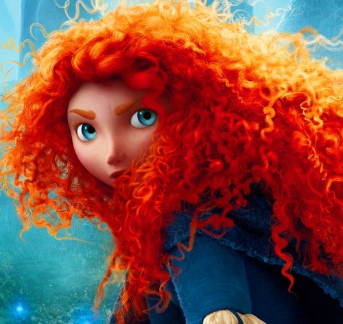 Merida Makeover Sparks Controversy