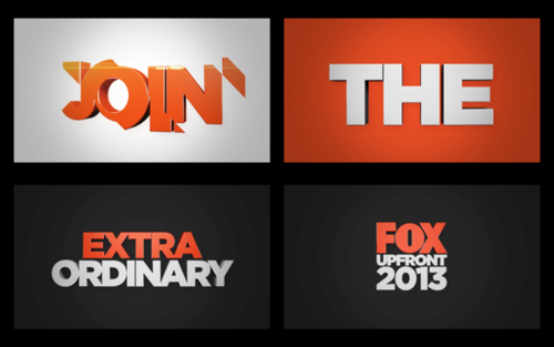 Upfronts 2013: Fox TV Schedule Revealed!