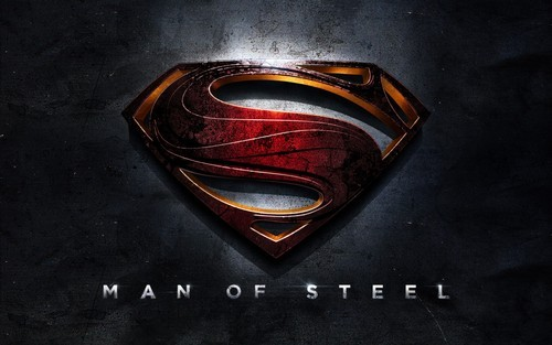 New Man of Steel Trailer Airs During FA Cup!