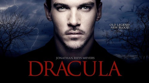 NBC's Dracula Trailer Makes Its Debut On The Web!