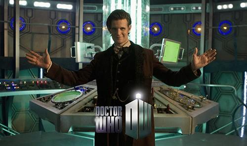Doctor Who Season 8 Confirmed!