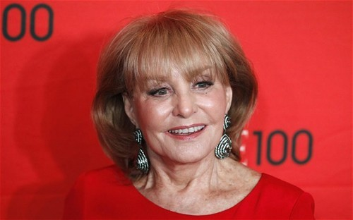 It's Official: Barbara Walters Is Retiring!