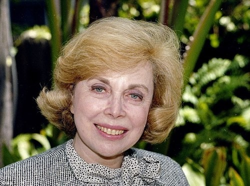 """Mother"" of Pop Psychology, Dr Joyce Brothers, Has Passed Away!"