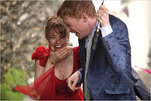 Rachel McAdams to Star Alongside Bill Weasley In