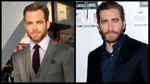 Chris Pine & Jake Gyllenhaal may follow Streep