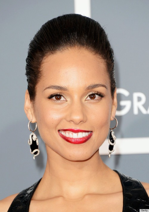 Will Alicia Keys Be A New American Idol Judge?