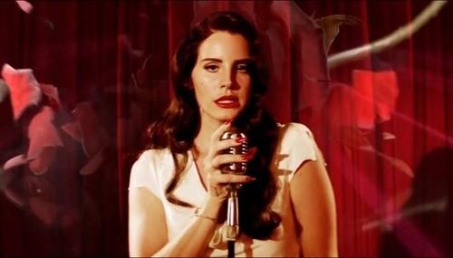 Lana Del Rey Wants a Little R-E-S-P-E-C-T