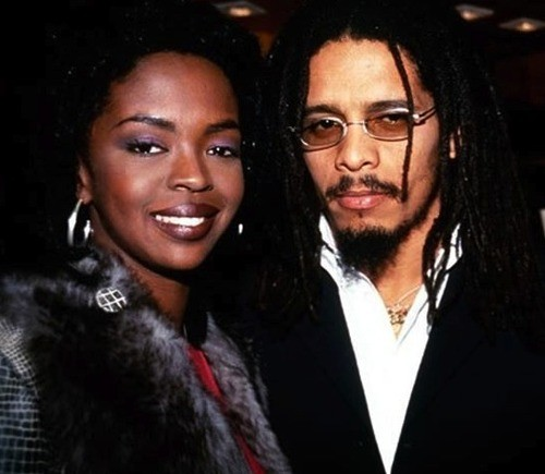 Rohan Marley Vows to Take an Active Parenting Role