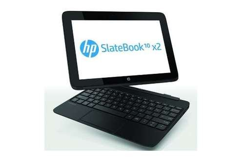 Say Hello to the New HP SlateBook x2!