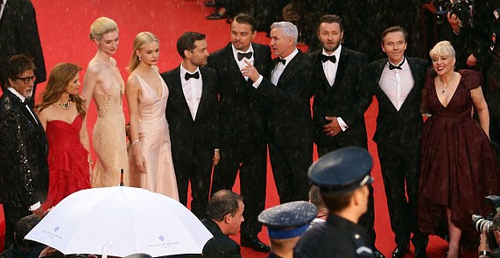 Luhrmann Anticipates Gatsby's Mixed Reviews!