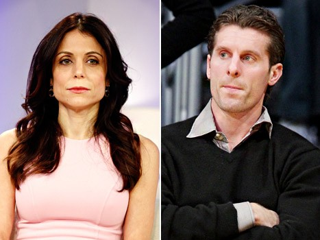 Bethenny Frankel Opens Up about Her Not So Happy Ending In Divorce!