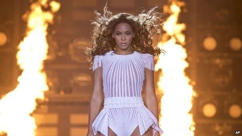 Beyonce Apologizes To Fans In A Letter For Bailing On Them!
