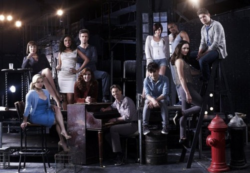 PopWrapped's Pop 5 Reasons Why Viewers Will Miss NBC's Smash!