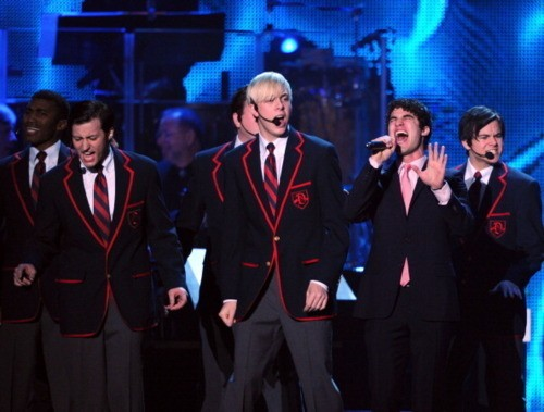 PopWrapped EXCLUSIVE: Dalton Academy Warblers Invited To LeakyCon!