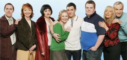 Gavin & Stacey Co-Creator Thinks US Remake Could Be Fantastic!