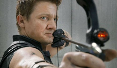 Renner to Return as Hawkeye in