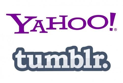 Yahoo To Buy Tumblr?!
