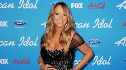 Is Mariah Carey Planning a World Tour?!
