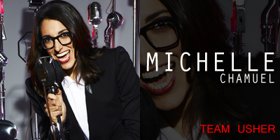 The Voice's Michelle Chamuel: There's More To Her Than Meets The Eye!