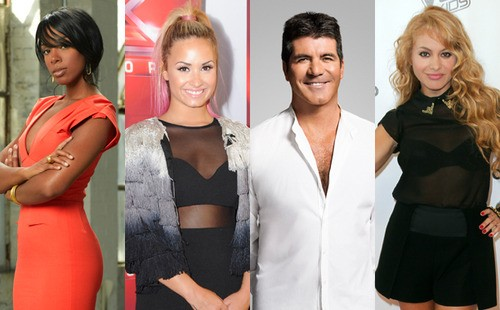 It's Official: The NEW Judges of X-Factor Have Been Revealed!