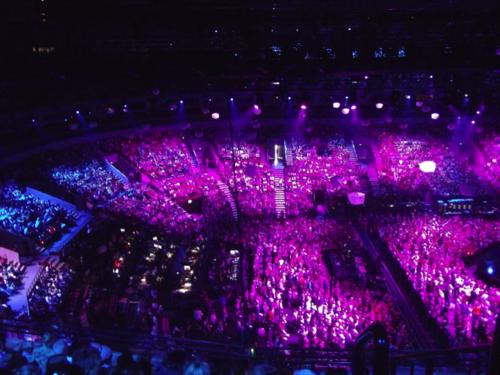 Eurovision - Malmo Style!