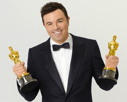 No repeat for Seth MacFarlane at the Oscars!