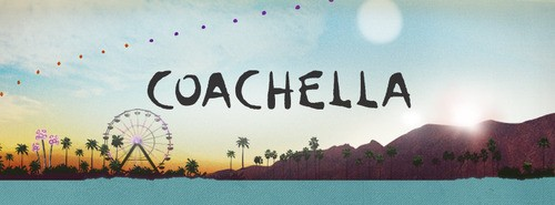 Mark your calendars - we have the dates for Coachella 2014!