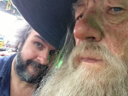 Back To The Shire: Filming Starts Up Again On