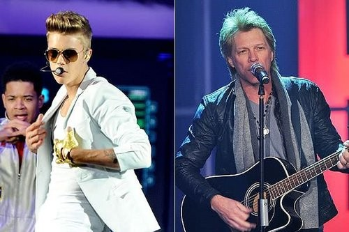 The Biebs An A-Hole?! Tell Us How You REALLY Feel Bon Jovi!