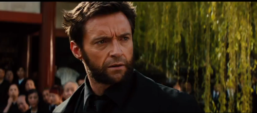 New Wolverine Movie Trailer  Hits The Web!
