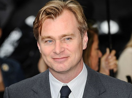 Christopher Nolan To Direct The 24th Bond Movie?