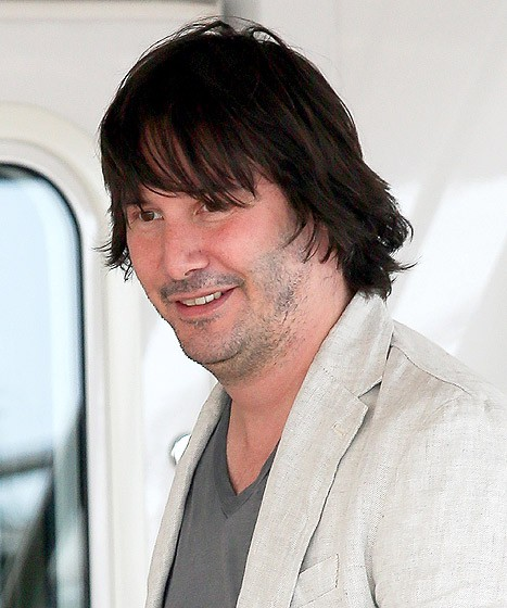 What Happened to Keanu Reeves: Former Hearthrob Looks Bloated!