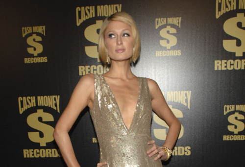 Paris Hilton Is Back and Signs With Cash Money Records!