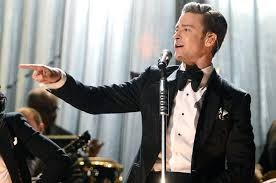Justin Timberlake – Not Just a Singer