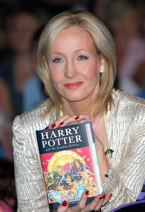 Signed First Edition Harry Potter Book Raises £150,000 For Charity!