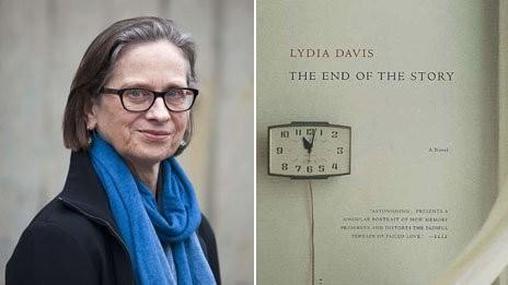 Man Booker Prize Winner Announced!