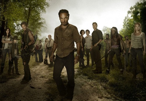 Ten Years of 'The Walking Dead'?