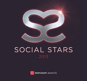 1D And Justin Bieber Are Social Stars Award Winners!