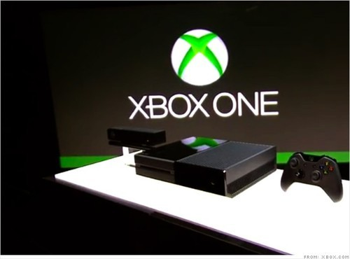 Xbox One: A New State Of Play
